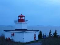 Leuchtturm - Long Eddy