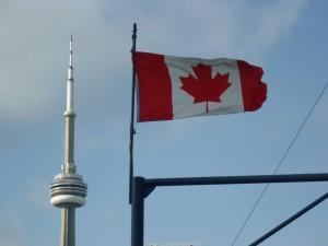 130118 04 Flag Canada