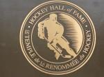 130416 01 Hockey Hall of Fame with Björn Kreller
